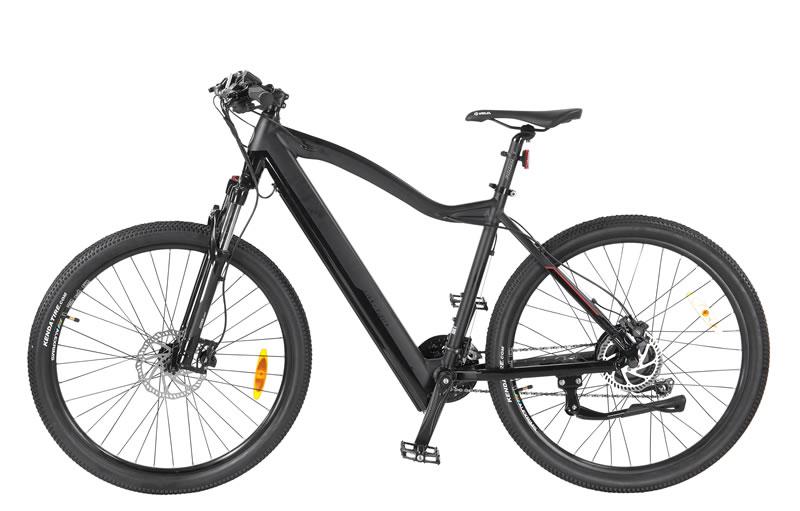 Fahrrad Freisteller auf weißem Hintergrund